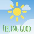 feeling good app